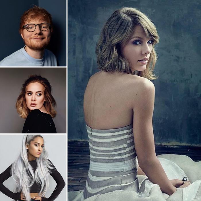 Nhiều fan dự đoán rằng đó chính là tín hiệu của Taylor về một màn hợp tác cùng với các nghệ sĩ đình đám như Adele, Ariana Grande hay cậu bạn thân Ed Sheeran.