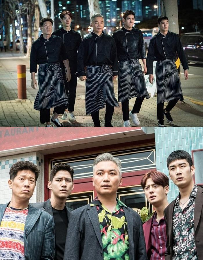 Loạt vai diễn giúp Cha In Ha được khán giả yêu mến trước khi đột ngột qua đời ảnh 5