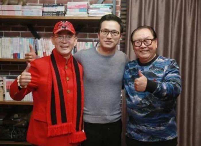 Tây du ký phiên bản Mỹ  Trung bấm máy, Lục Tiểu Linh Đồng tiếp tục đảm nhận vai Tôn Ngộ Không ở tuổi 60 ảnh 5