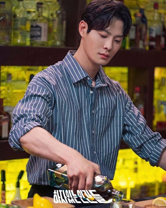 Cha In Ha qua đời, phim của Ahn Jae Hyun và Oh Yeon Seo liệu có hoãn chiếu? ảnh 0