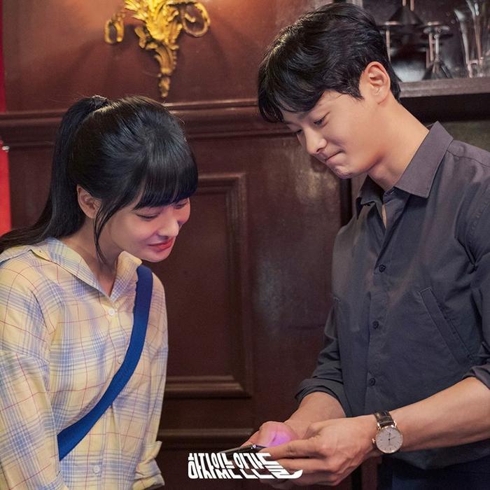 Cha In Ha qua đời, phim của Ahn Jae Hyun và Oh Yeon Seo liệu có hoãn chiếu? ảnh 2