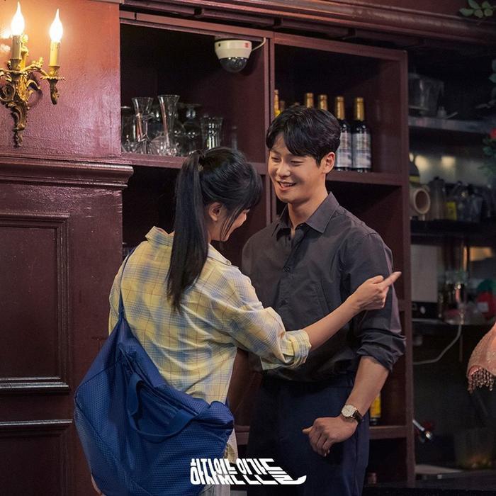Cha In Ha qua đời, phim của Ahn Jae Hyun và Oh Yeon Seo liệu có hoãn chiếu? ảnh 3