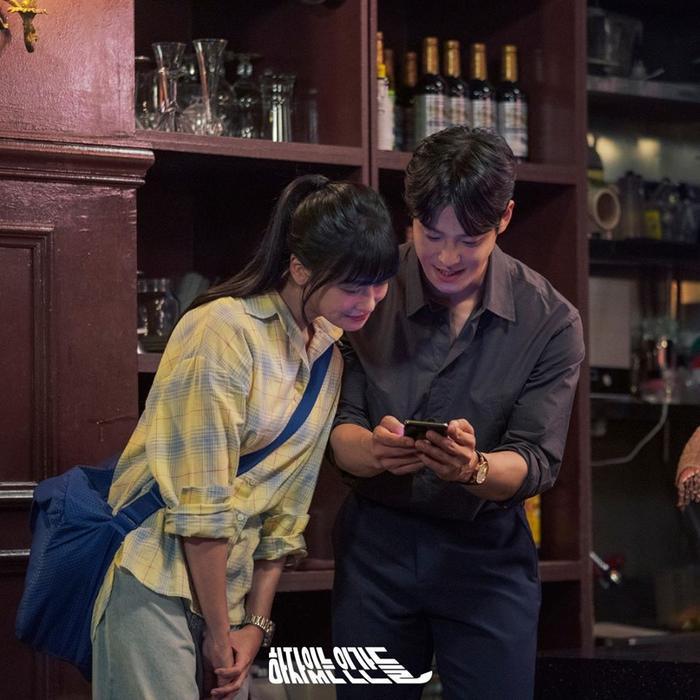 Cha In Ha qua đời, phim của Ahn Jae Hyun và Oh Yeon Seo liệu có hoãn chiếu? ảnh 4