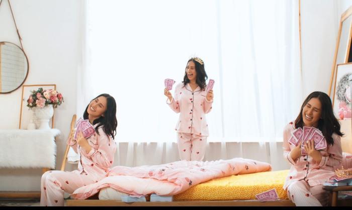 Miss Universe Việt Nam 2019 tung MV ca nhạc cực Cool ảnh 1