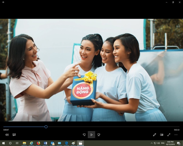 Miss Universe Việt Nam 2019 tung MV ca nhạc cực Cool ảnh 5