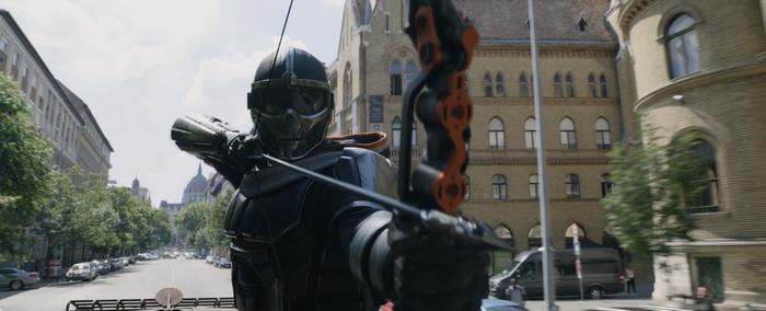 Mốc thời gian của phim riêng Black Widow ở đâu trong Vũ trụ điện ảnh Marvel? ảnh 1