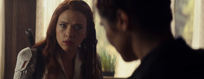 Mốc thời gian của phim riêng Black Widow ở đâu trong Vũ trụ điện ảnh Marvel? ảnh 3
