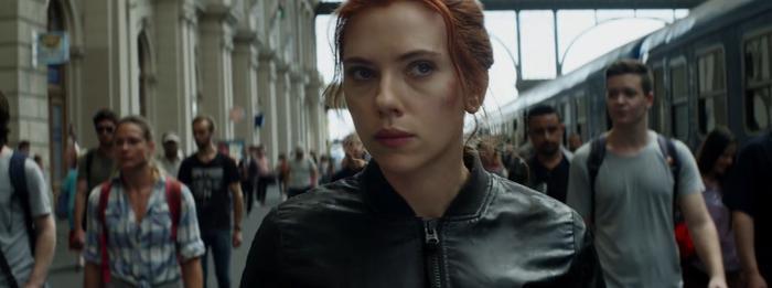 Mốc thời gian của phim riêng Black Widow ở đâu trong Vũ trụ điện ảnh Marvel? ảnh 5