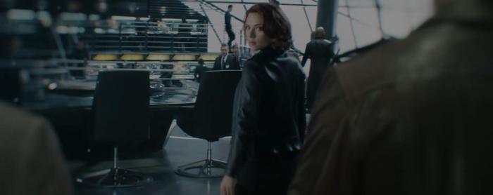 Mốc thời gian của phim riêng Black Widow ở đâu trong Vũ trụ điện ảnh Marvel? ảnh 12