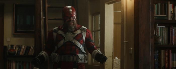 Mốc thời gian của phim riêng Black Widow ở đâu trong Vũ trụ điện ảnh Marvel? ảnh 2