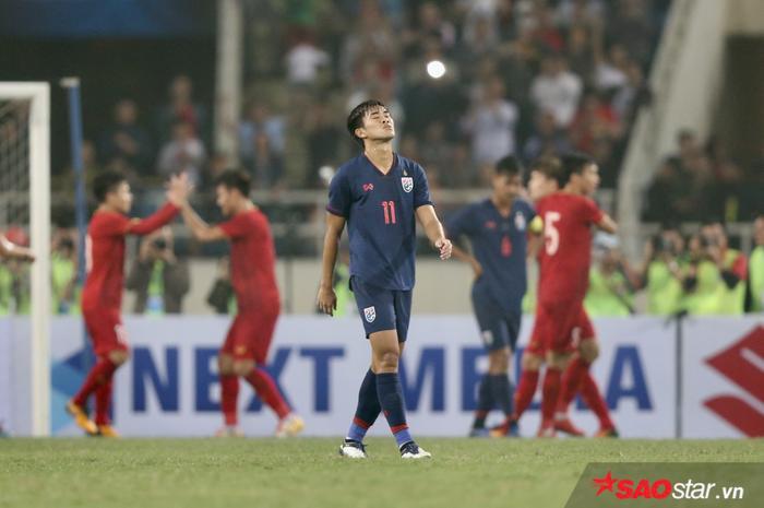 U22 Việt Nam cần đánh bại U22 Thái Lan để trả món nợ năm 2017.