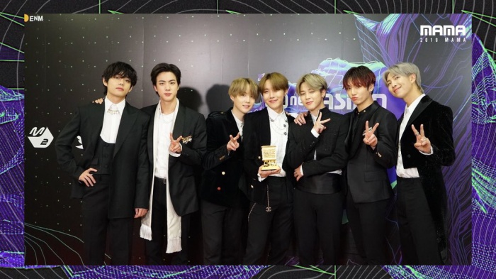 Toàn cảnh Mnet Asian Music Award 2019: BTS tiếp tục all kill Daesang cùng loạt khoảnh khắc chẳng thể quên ảnh 1