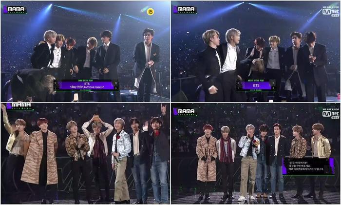 Toàn cảnh Mnet Asian Music Award 2019: BTS tiếp tục all kill Daesang cùng loạt khoảnh khắc chẳng thể quên ảnh 0