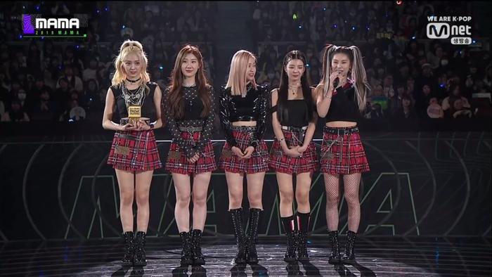 Toàn cảnh Mnet Asian Music Award 2019: BTS tiếp tục all kill Daesang cùng loạt khoảnh khắc chẳng thể quên ảnh 5