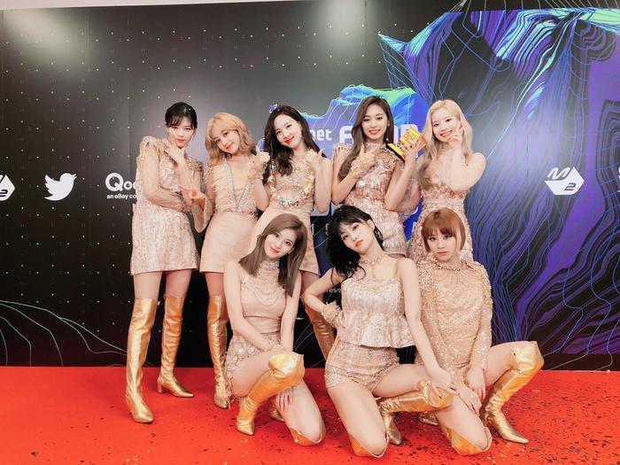 Toàn cảnh Mnet Asian Music Award 2019: BTS tiếp tục all kill Daesang cùng loạt khoảnh khắc chẳng thể quên ảnh 3