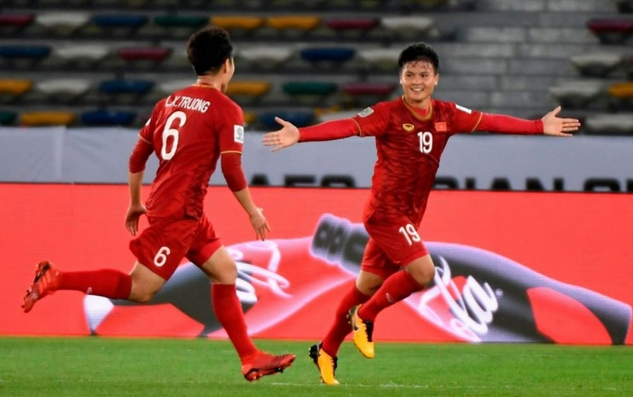 Chỉ cần không thua 2 bàn trở lên trước Thái Lan, U22 Việt Nam sẽ có vé vào bán kết SEA Games 30.