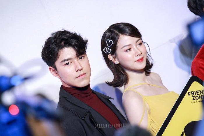 3 phim truyền hình đáng chú ý của TV3 Thái Lan trong năm 2020: Nine Naphat  Baifern Pimchanok chưa phải đỉnh nhất? ảnh 13