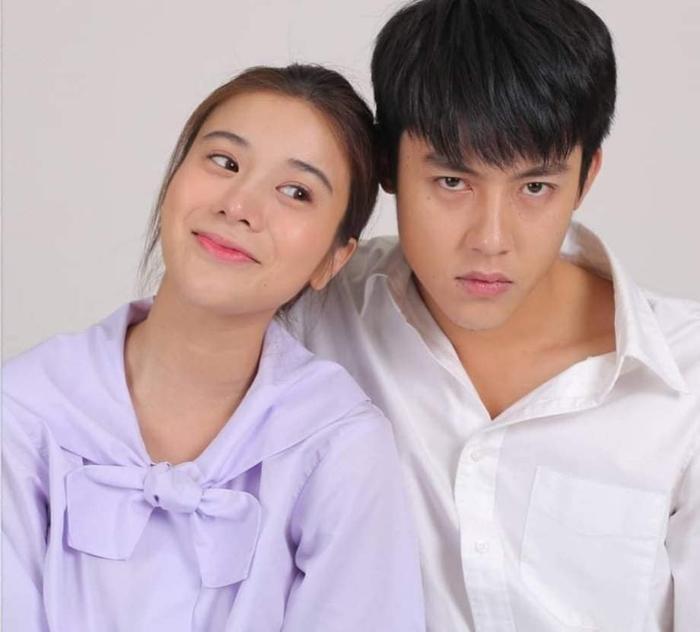 3 phim truyền hình đáng chú ý của TV3 Thái Lan trong năm 2020: Nine Naphat  Baifern Pimchanok chưa phải đỉnh nhất? ảnh 5