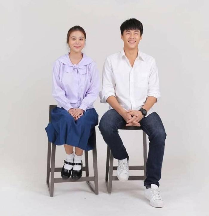 3 phim truyền hình đáng chú ý của TV3 Thái Lan trong năm 2020: Nine Naphat  Baifern Pimchanok chưa phải đỉnh nhất? ảnh 9
