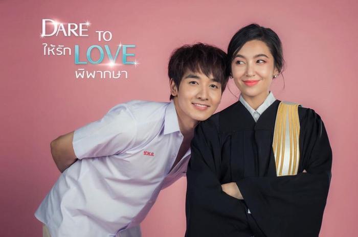 3 phim truyền hình đáng chú ý của TV3 Thái Lan trong năm 2020: Nine Naphat  Baifern Pimchanok chưa phải đỉnh nhất? ảnh 1