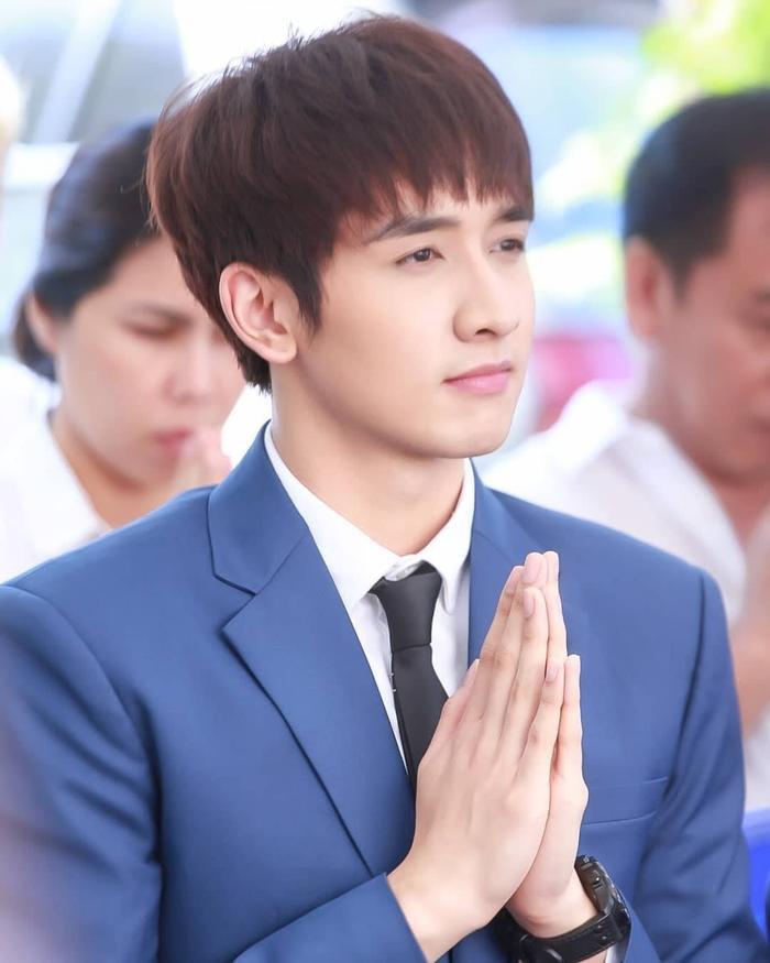 3 phim truyền hình đáng chú ý của TV3 Thái Lan trong năm 2020: Nine Naphat  Baifern Pimchanok chưa phải đỉnh nhất? ảnh 2