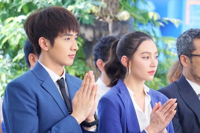 3 phim truyền hình đáng chú ý của TV3 Thái Lan trong năm 2020: Nine Naphat  Baifern Pimchanok chưa phải đỉnh nhất? ảnh 3