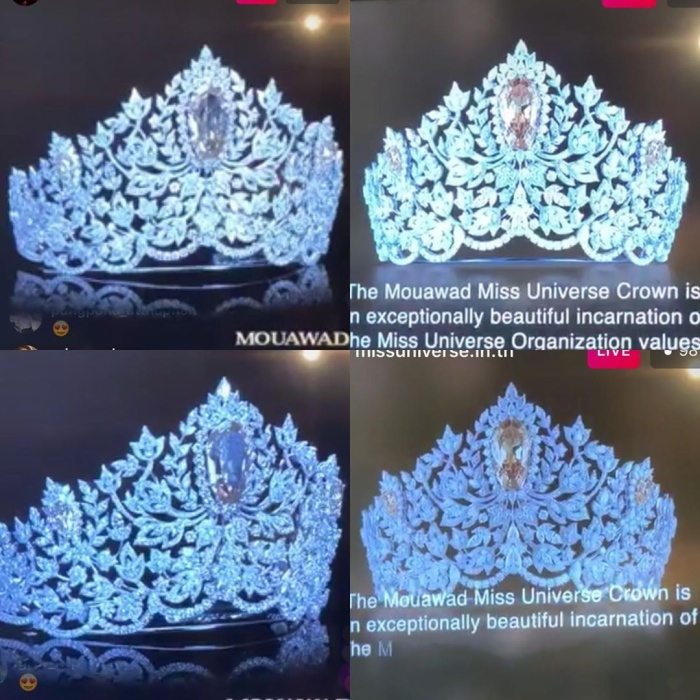 Cận cảnh vương miện Miss Universe mới trị giá 117 tỷ: Hoàng Thùy có run rẩy nếu mang về Việt Nam? ảnh 4