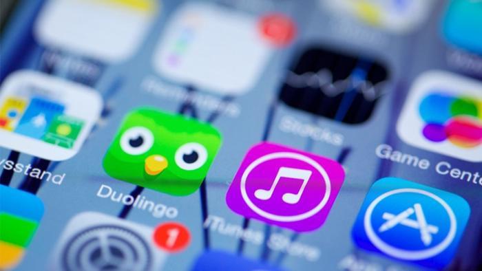 Duolingo nổi tiếng với những khoá ngoại ngữ học như chơi.