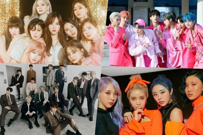 Dàn line up lễ trao giải Golden Disc Awards 2020 đã được cập nhật những cái tên nổi bật.