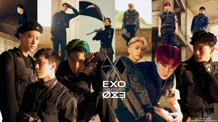 Chắc chắn trong thời gian tới, EXO sẽ có thêm nhiều thành tích mới từ album này.