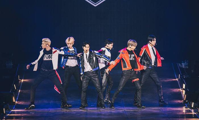 EXP tiếp tục thống lĩnh các BXH âm nhạc lớn tại Hàn Quốc.