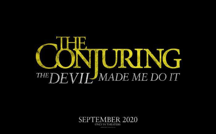 'The Conjuring 3' tung tựa phim cùng ngày ra mắt chính thức! ảnh 0