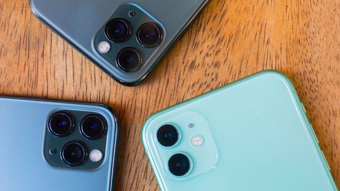Với xu hướng thông tin gần đây, iPhone 2020 đang thực sự trở thành một chiếc smartphone đáng được chờ đợi.