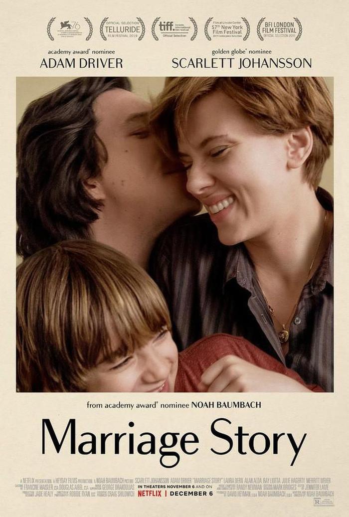 Oscar 2020  Dự đoán phim điện ảnh xuất sắc nhất: Joker, The Irishman hay Marriage Story? ảnh 1