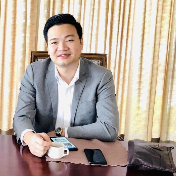 Doanh nhân trẻ Nguyễn Tất Tùng - nhà tài trợ đứng sau loạt liveshow Bolero hoành tráng tại Việt Nam.