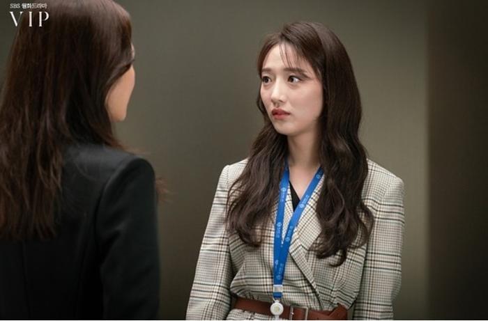 Pyo Yeo Jin.