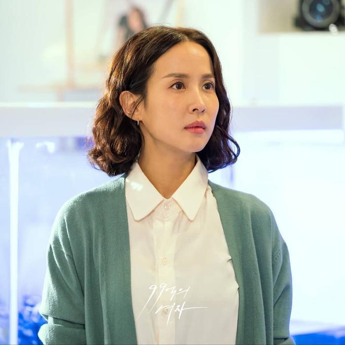 Jo Yeo Jeong.
