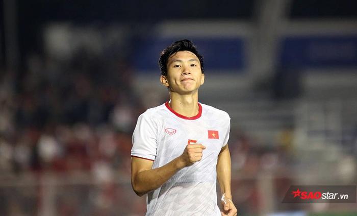 Đoàn Văn Hậu là cầu thủ Việt Nam thành công nhất ở tuổi 20.