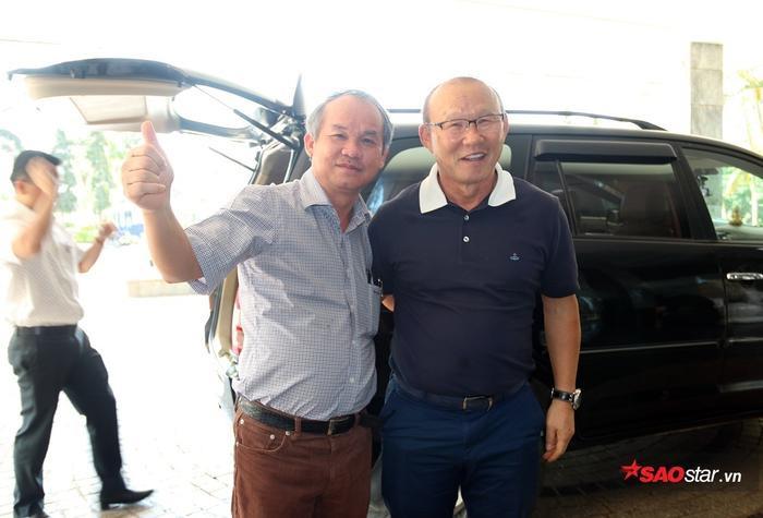 Sau thành công dưới thời HLV Park Hang Seo, bóng đá Việt Nam cần có một sự chuyển mình tích cực nhất để nâng tầm, nếu không cơ hội sẽ trôi đi.