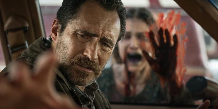 Bom tấn kinh dị 'The Grudge' tung trailer mới: Đáng sợ, đẫm máu và ám ảnh hơn rất nhiều! ảnh 1