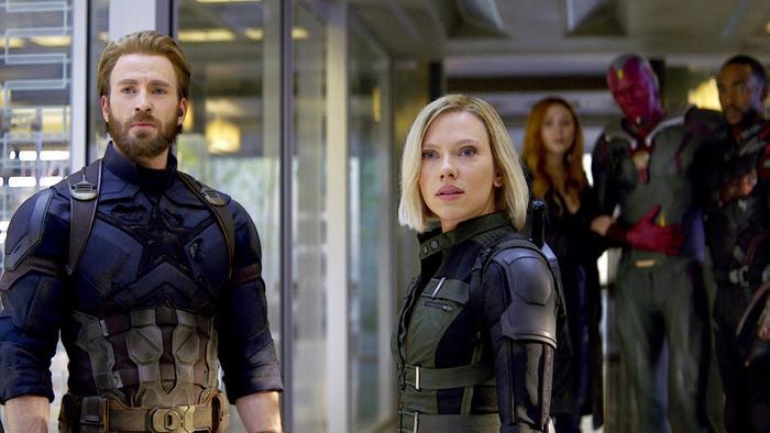 Black Widow sẽ giải thích rất nhiều thứ trong Infinity War và Endgame ảnh 0