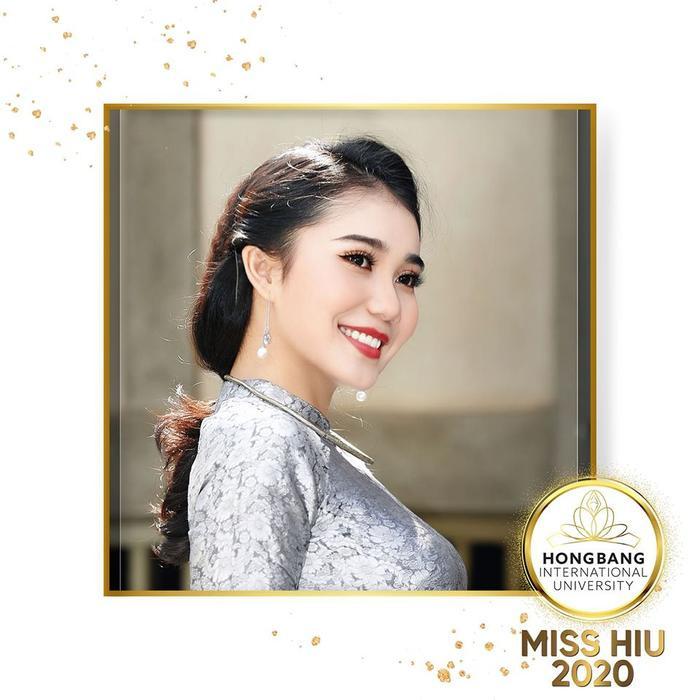 Phạm Thị Huỳnh Hương