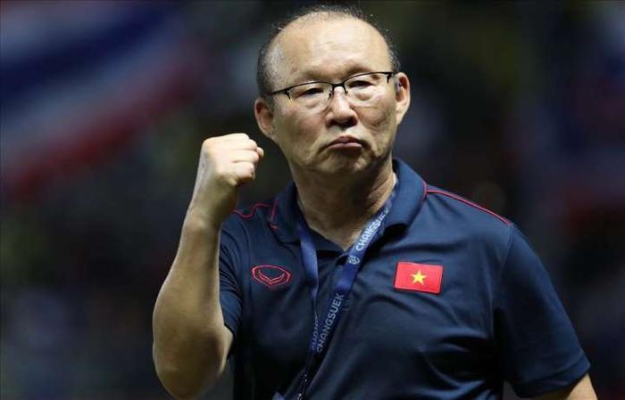 Theo bản tin thể thao hôm nay, HLV Park cho rằng ông không có bí quyết gì cho thành công của BĐVN.