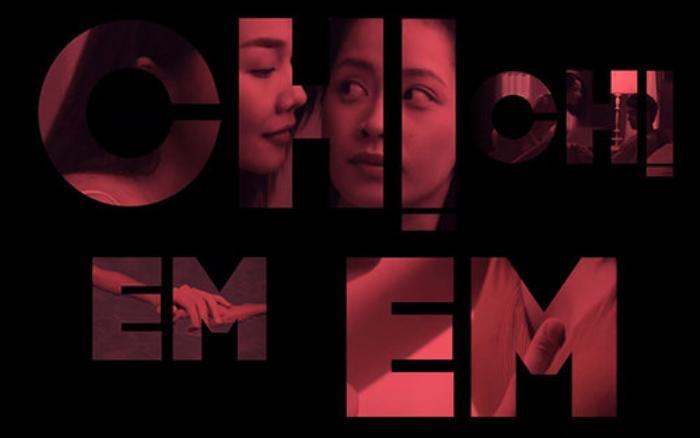 Lãnh Thanh trong 'Chị chị em em': Ấn tượng với hình ảnh quỷ đội lốt người