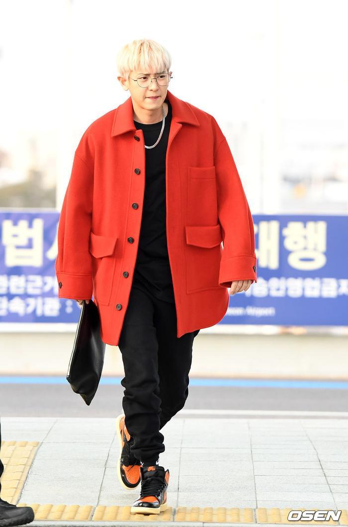 Chanyeol (EXO).
