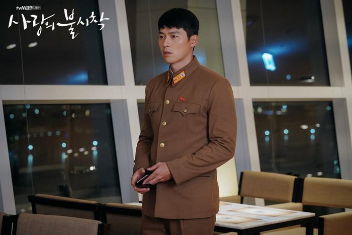 3 lý do nên xem Crash Landing On You của Hyun Bin  Son Ye Jin ngay và luôn ảnh 4