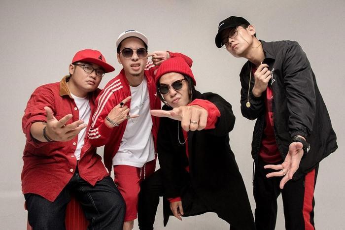 Khán giả Hà Nội sẽ có dịp đắm chìm vào những bản hit từ Da Lab tại đêm nhạc Realme Connection.