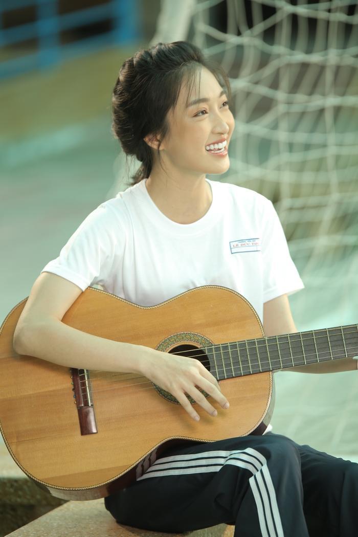 Juky San: Tôi vẫn giữ nét đáng yêu nhưng chắc chắn sẽ mặn mà và đột phá hơn ảnh 3