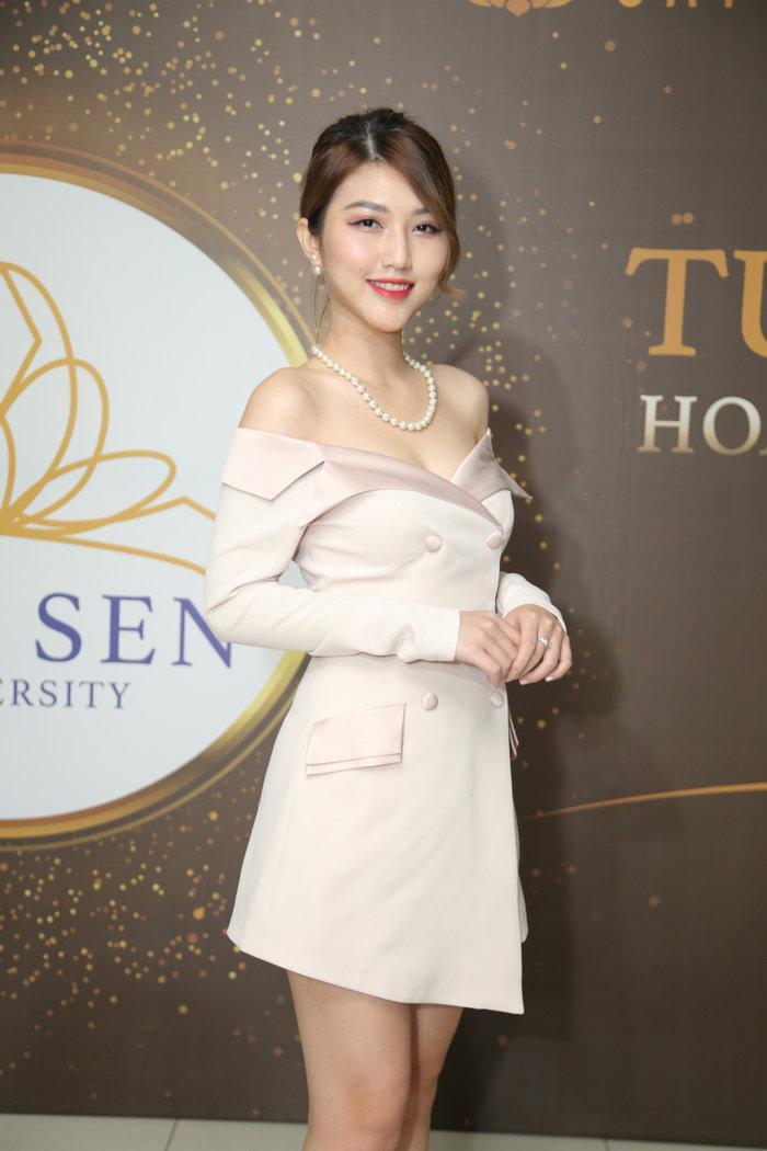 Đại diện đơn vị tài trợ Công Ty TNHH Truyền Thông Mega Entertainment