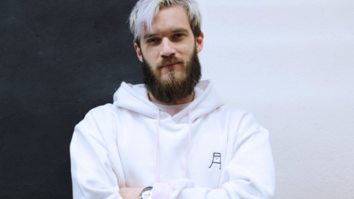 PewDiePie là YouTuber được nhiều người xem nhiều nhất năm 2019, với hơn 4 tỷ lượt view.(Ảnh: tsuki.market)